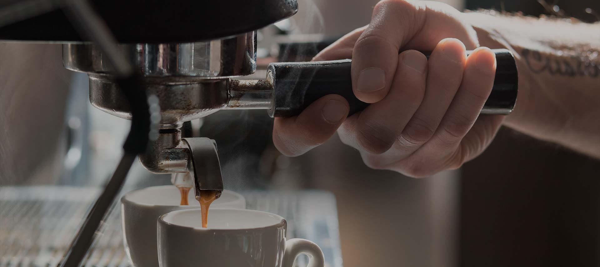 Café Preparación