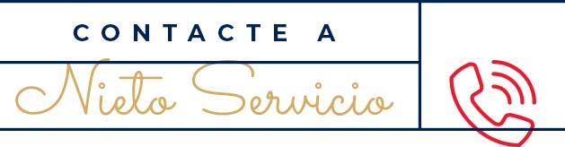Contacte a Nieto Servicio