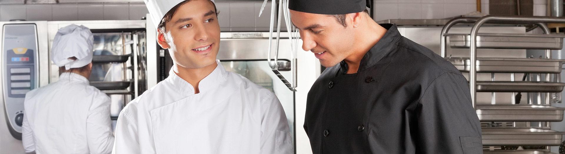 Dos Chef