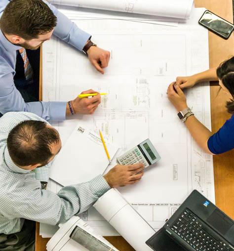 Soluciones para Hoteles, Restaurantes e Industria Alimentaria.. Diseño y Construccion