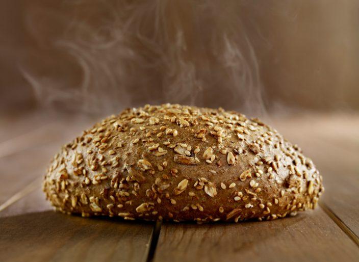 Evaporacion del pan