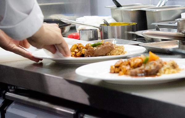 Irinox catering